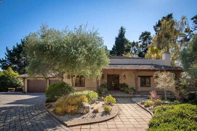 3627 Eastfield Road, Outside Area (Inside Ca), CA 93923 (#ML81728325) :: Fred Sed Group