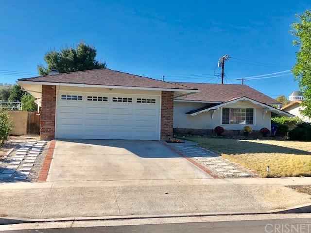 16944 Itasca Street, Northridge, CA 91343 (#SR18254565) :: Millman Team