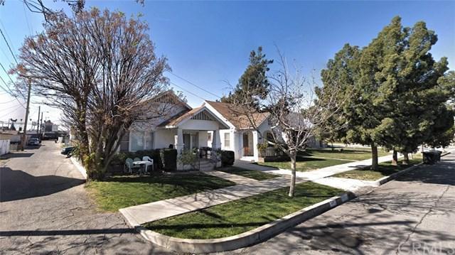 461 N 7th Street, Colton, CA 92324 (#CV18254607) :: Group 46:10 Central Coast