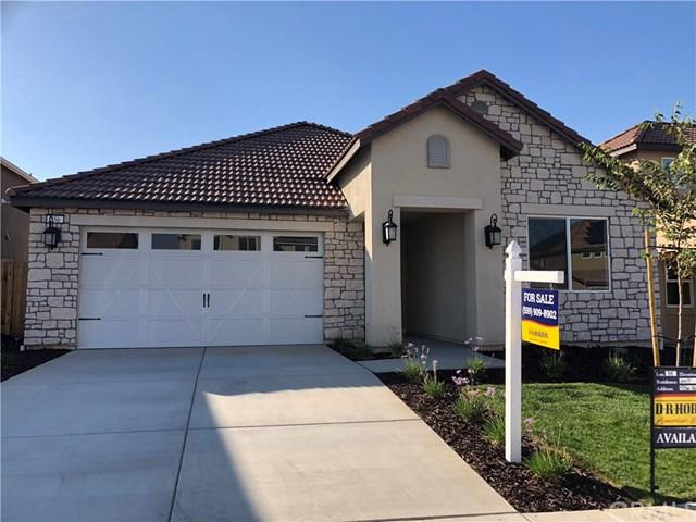 556 Alpine Way, Madera, CA 93636 (#MD18254721) :: Fred Sed Group
