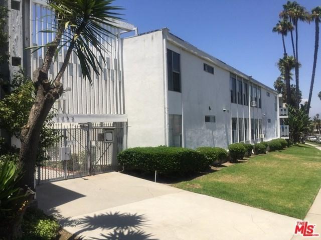 4065 Ursula Avenue #6, Los Angeles (City), CA 90008 (#18397802) :: Millman Team