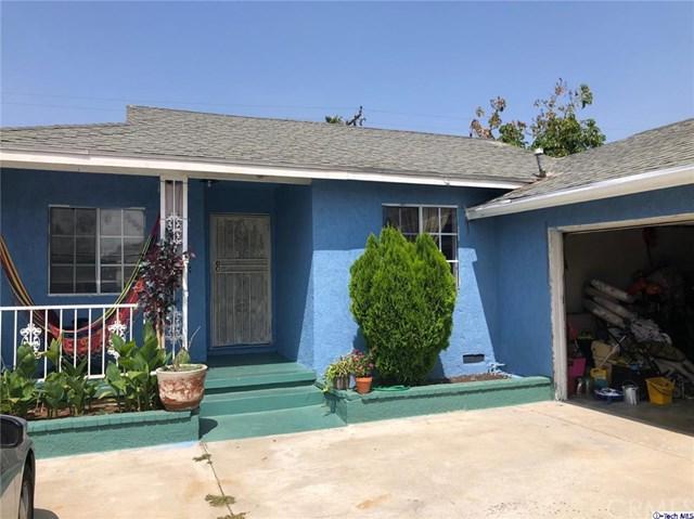 737 Sandia Avenue, La Puente, CA 91746 (#318004306) :: RE/MAX Masters