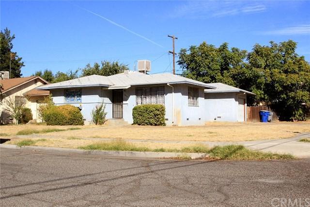 3856 N Hacienda Drive, Fresno, CA 93705 (#FR18254773) :: Fred Sed Group