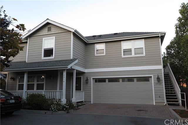 2916 Rockview Place, San Luis Obispo, CA 93401 (#SP18253313) :: Pismo Beach Homes Team