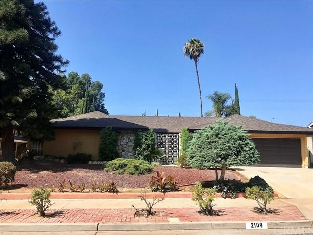 2109 Rosemont Street, Placentia, CA 92870 (#IV18253718) :: The Darryl and JJ Jones Team