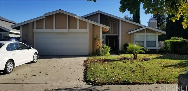18940 Dearborn Street, Northridge, CA 91324 (#SR18254485) :: Millman Team