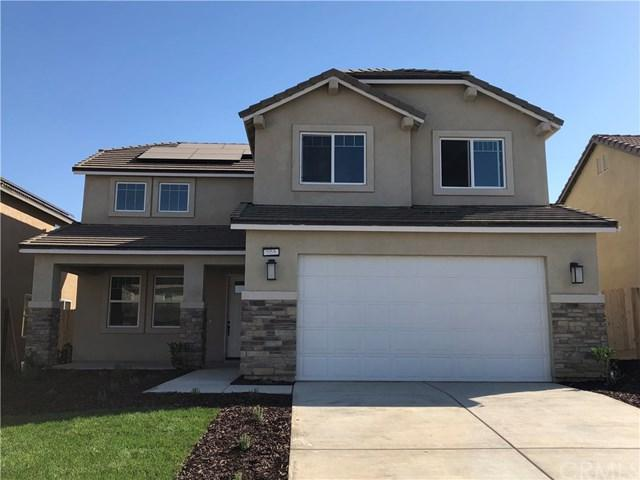 553 Alpine Way, Madera, CA 93636 (#MD18254825) :: Fred Sed Group