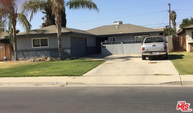 3605 Argent St, Bakersfield, CA 93304 (#18398946) :: Hart Coastal Group