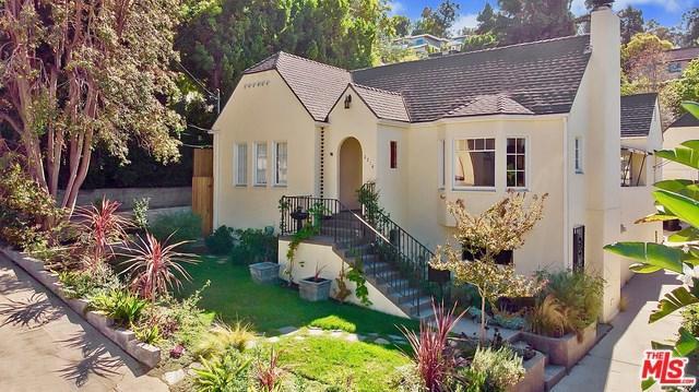 2216 Brier Avenue, Los Angeles (City), CA 90039 (#18398432) :: Millman Team