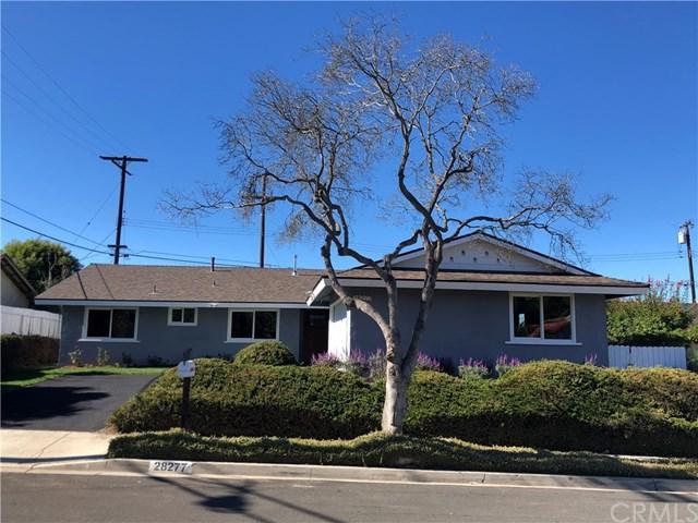 28277 Trailriders Drive, Rancho Palos Verdes, CA 90275 (#PV18254809) :: Go Gabby