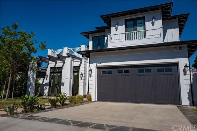 1771 Ruhland Avenue, Manhattan Beach, CA 90266 (#SB18254882) :: Go Gabby