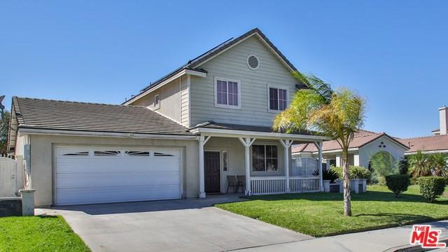 251 E Manchester Lane, San Bernardino, CA 92408 (#18398636) :: Group 46:10 Central Coast