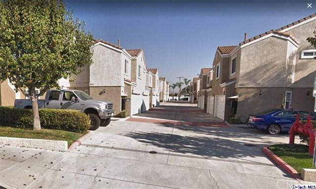 920 N Walnut Street #3, La Habra, CA 90631 (#318004284) :: The Darryl and JJ Jones Team