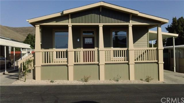 3057 S Higuera Street #204, San Luis Obispo, CA 93401 (#PI18254932) :: Pismo Beach Homes Team