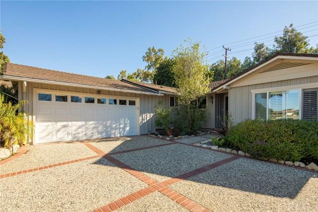 5762 Ironwood Street, Rancho Palos Verdes, CA 90275 (#SB18253529) :: Go Gabby