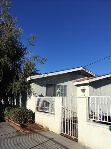 1326 Marline Avenue, El Cajon, CA 92021 (#PW18254851) :: RE/MAX Masters