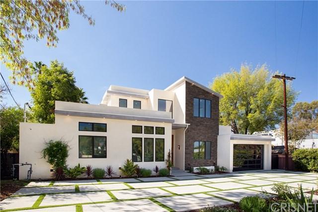 5345 Vanalden Avenue, Tarzana, CA 91356 (#SR18251585) :: Mainstreet Realtors®