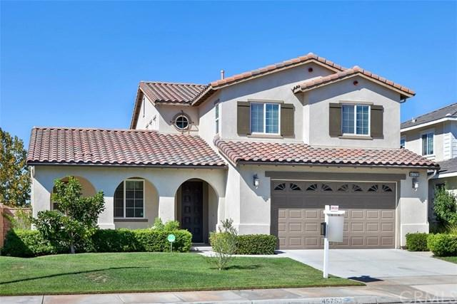 45753 Cloudburst Lane, Temecula, CA 92592 (#SW18254368) :: Kim Meeker Realty Group