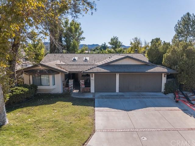 23831 Fair Weather Drive, Canyon Lake, CA 92587 (#SW18251064) :: Impact Real Estate