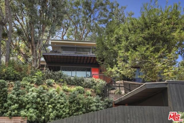 2173 Redcliff Street, Los Angeles (City), CA 90039 (#18398862) :: Millman Team