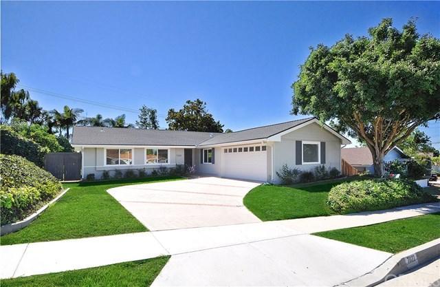 7022 Lofty Grove Drive, Rancho Palos Verdes, CA 90275 (#PV18246782) :: Go Gabby