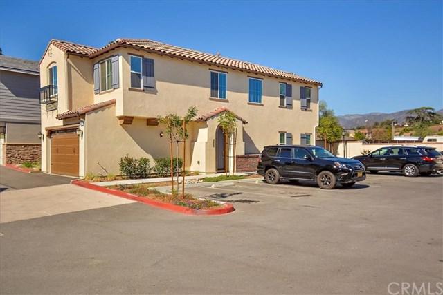 8626 Stoneside, Rancho Cucamonga, CA 91730 (#CV18253573) :: Cal American Realty