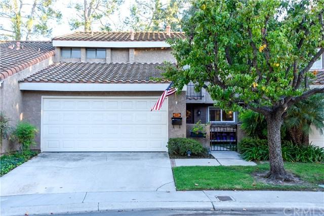 6401 E Nohl Ranch #82 Road, Anaheim Hills, CA 92807 (#PW18254974) :: The Darryl and JJ Jones Team