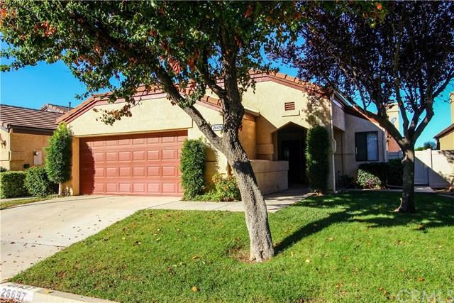 26697 Calle Emiliano, Menifee, CA 92585 (#SW18255104) :: Impact Real Estate