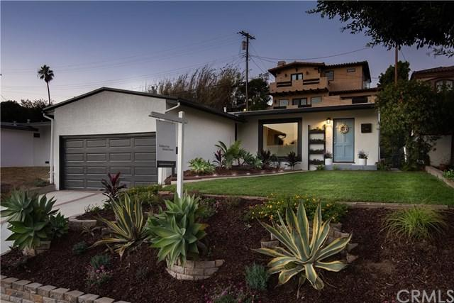 1351 Curtis Avenue, Manhattan Beach, CA 90266 (#SB18255148) :: Barnett Renderos