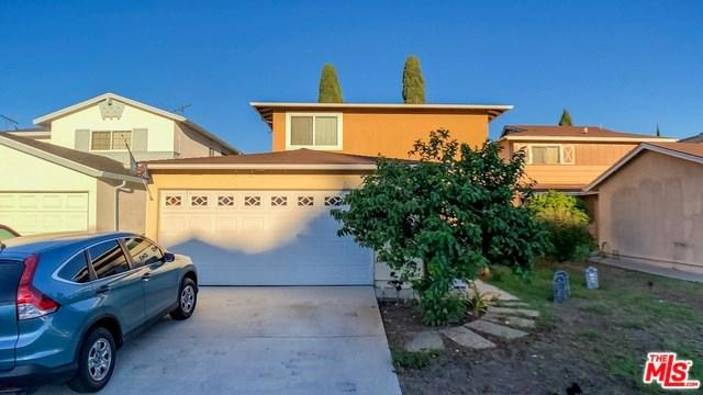 17814 Lysander Drive, Carson, CA 90746 (#18399058) :: Barnett Renderos