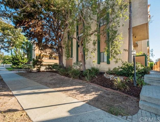 721 N Irena Avenue E, Redondo Beach, CA 90277 (#SB18255216) :: Barnett Renderos