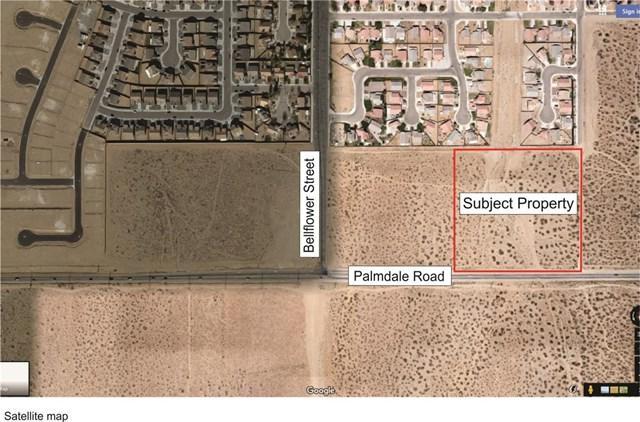 11470 Palmdale Road, Adelanto, CA 92392 (#SR18255260) :: Millman Team