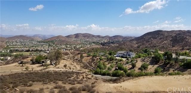 0 Lost Road, Wildomar, CA 92595 (#PW18255236) :: Kim Meeker Realty Group