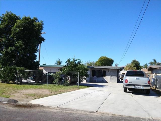 9892 Magnolia Street, Bloomington, CA 92316 (#PW18255302) :: Millman Team