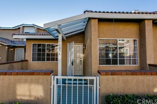 10056 Baseline Road, Rancho Cucamonga, CA 91701 (#IV18255040) :: Cal American Realty
