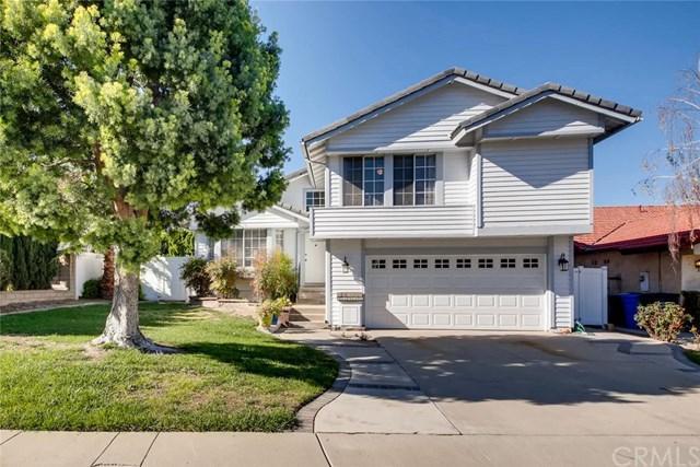 37 N Slope Lane, Pomona, CA 91766 (#PW18254071) :: RE/MAX Empire Properties