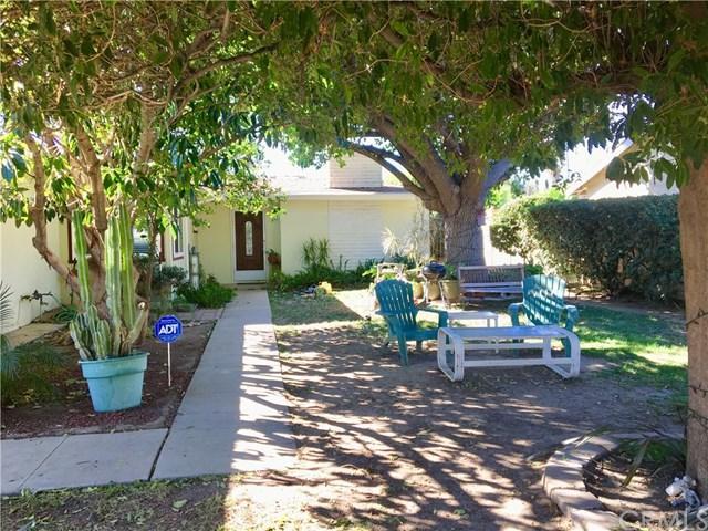 9147 Geyser, Northridge, CA 91324 (#PW18255363) :: Kim Meeker Realty Group