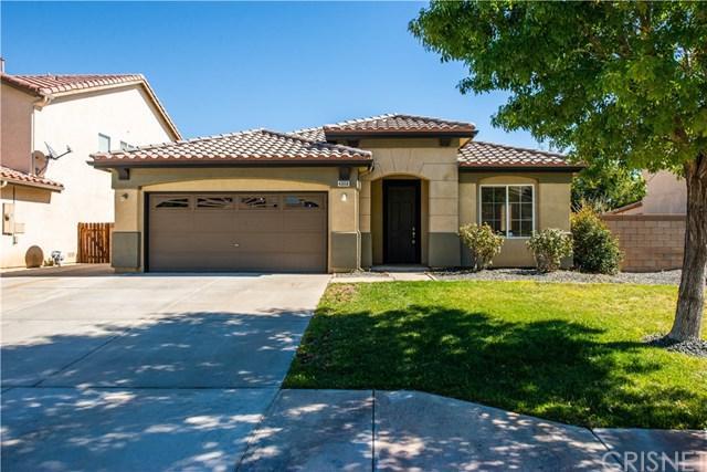 43658 Dana Drive, Lancaster, CA 93535 (#SR18254445) :: Impact Real Estate