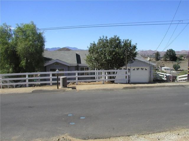 28143 Cottontail Drive, Menifee, CA 92587 (#IV18255448) :: Keller Williams Temecula / Riverside / Norco