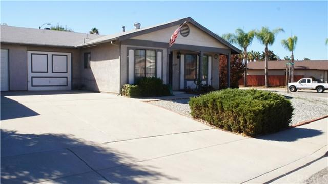 27205 Coronado Way, Menifee, CA 92586 (#SW18254874) :: Keller Williams Temecula / Riverside / Norco