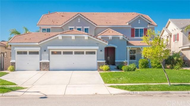 7530 Crawford Place, Rancho Cucamonga, CA 91739 (#SW18255454) :: Millman Team