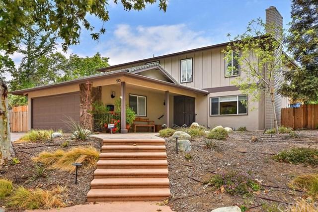 510 Mount Carmel Drive, Claremont, CA 91711 (#CV18255564) :: Cal American Realty