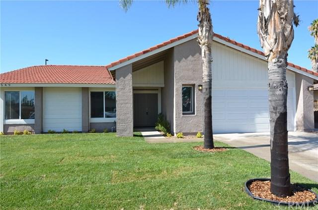 14549 Victor Drive, Moreno Valley, CA 92553 (#PW18255596) :: Group 46:10 Central Coast