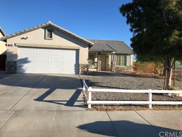 11890 Star Street, Adelanto, CA 92301 (#PW18255607) :: Millman Team
