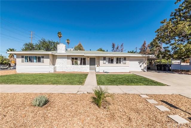 801 Campus Avenue, Redlands, CA 92374 (#EV18255632) :: Cal American Realty