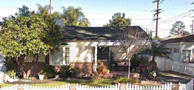 1016 N Frederic Street, Burbank, CA 91505 (#SR18255647) :: Cal American Realty
