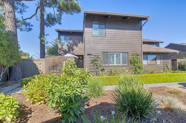 106 Adobe Street, Santa Cruz, CA 95060 (#ML81728033) :: Fred Sed Group