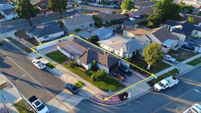 22117 S Carlerik Avenue, Carson, CA 90810 (#LG18255670) :: Fred Sed Group
