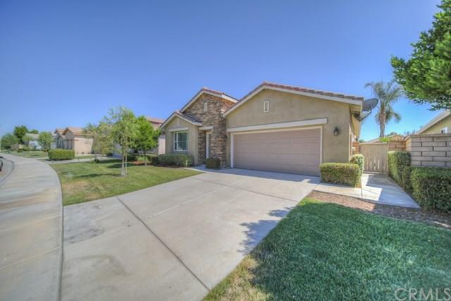 27892 Whisperwood Drive, Menifee, CA 92584 (#SW18255790) :: Impact Real Estate