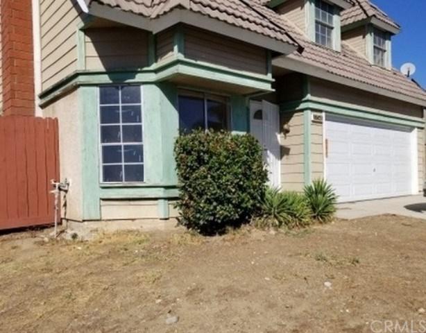 11546 Larchwood Drive, Fontana, CA 92337 (#IV18255791) :: Millman Team